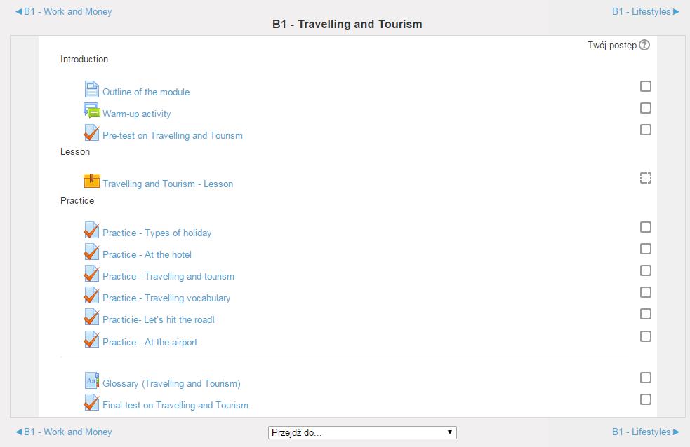 en-travelling